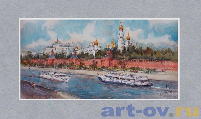 Москва 15