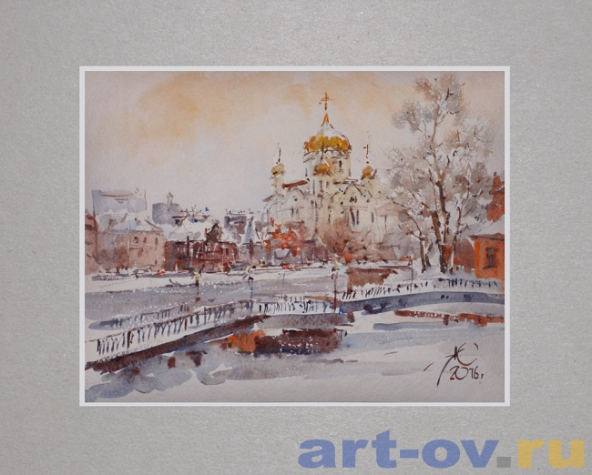 Москва 07