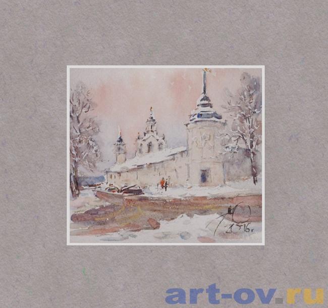 Ярославль 09